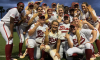 Alabama Softball SEC Title