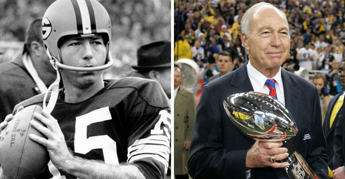 Bart Starr, Legendary QB of the Green Bay Packers, Dies at 85