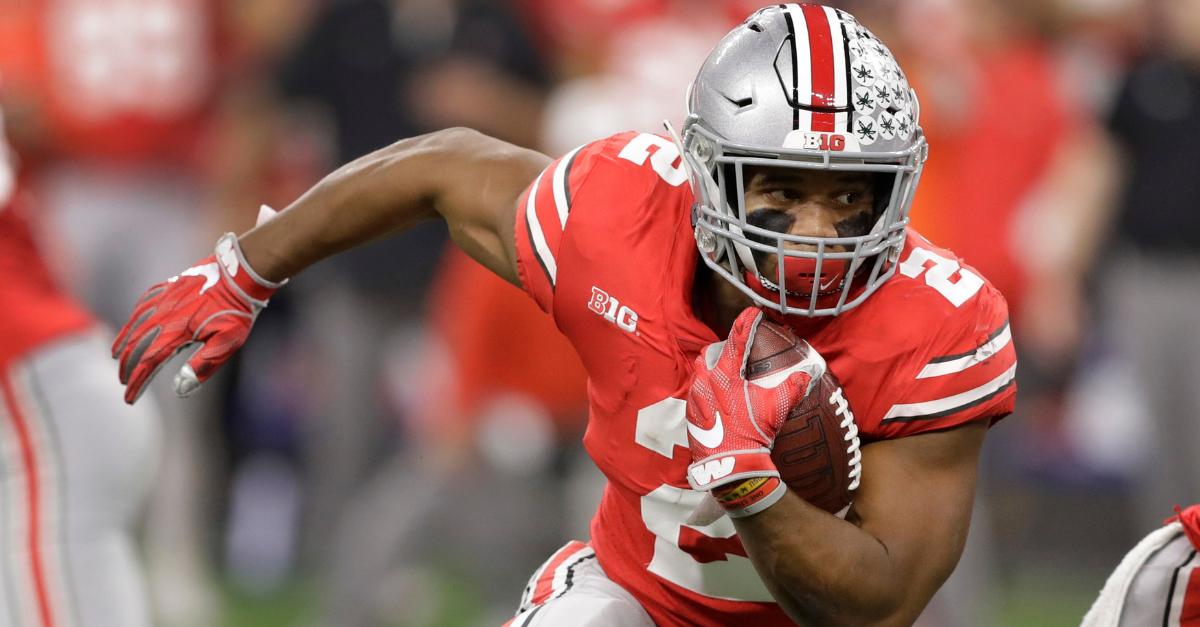 Ranking College Football's 15 Best Running Backs for 2019