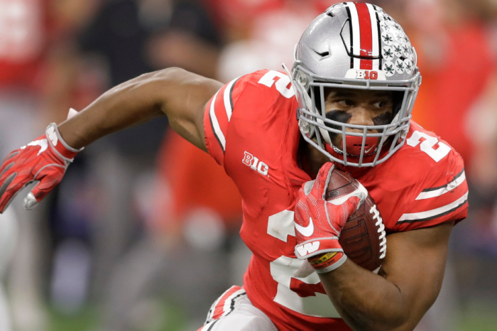 Ranking College Football's 15 Best Running Backs for 2019