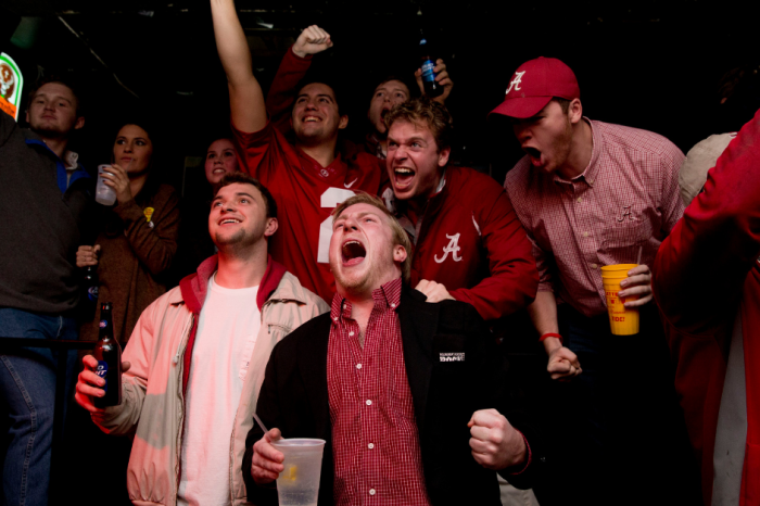 The South's Best College Bars, As Told By an SEC Alumni