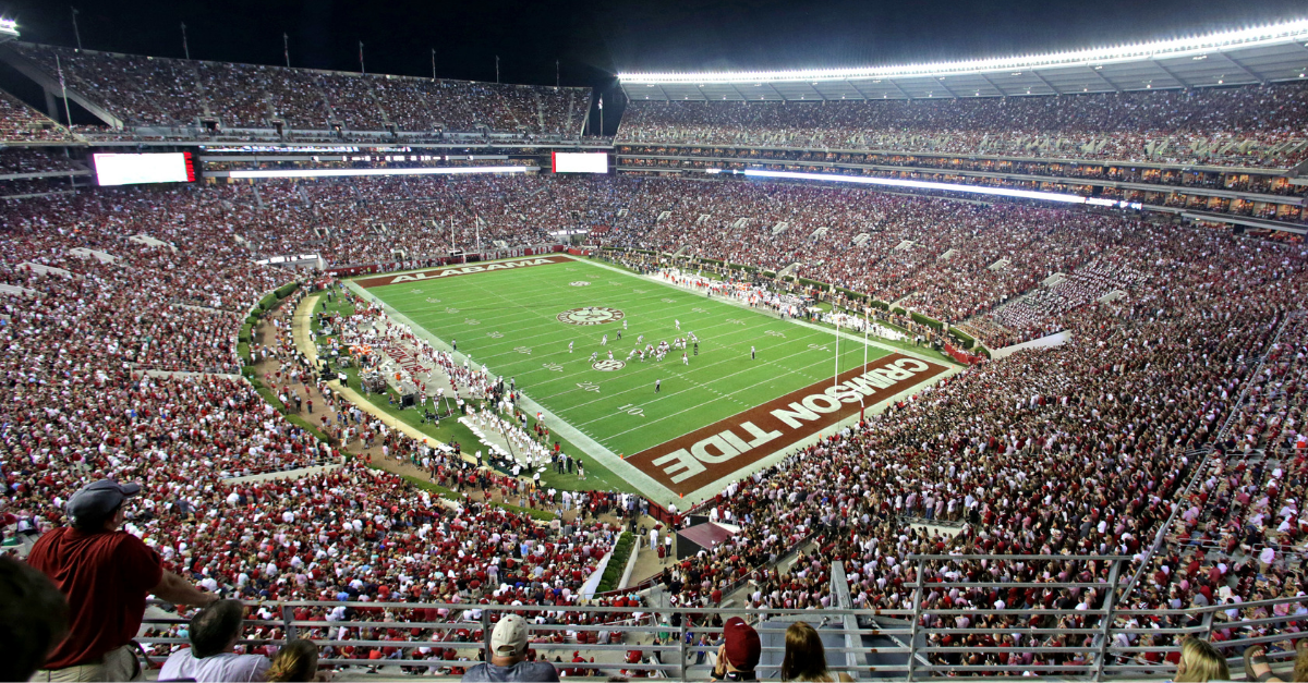 Bryant-Denny Stadium Renovations Expected to Cost $92.5 Million