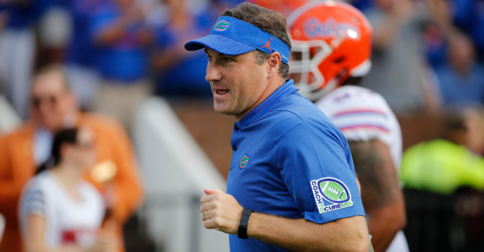 Florida's 5-Star Freshman to Transfer After Terrible Roommate Mess