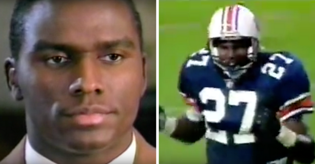 Eric Ramsey Exposed Auburn in 1991, But Still Nothing's Changed