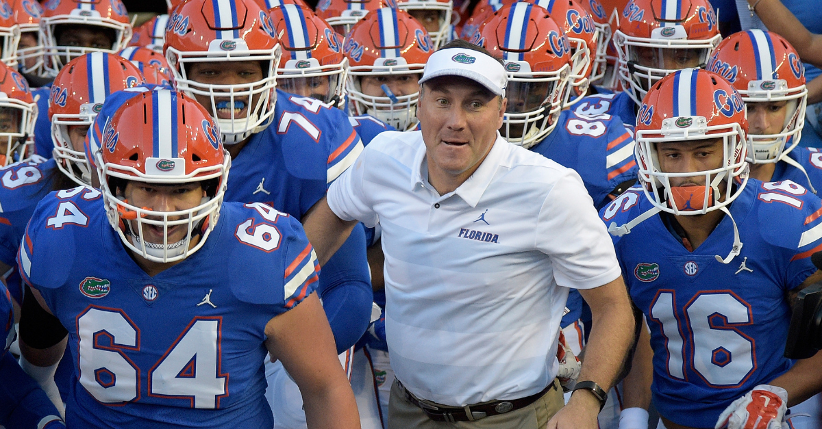 Ranking Florida's Toughest Games in 2019