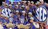 Florida Softball SEC Tournament