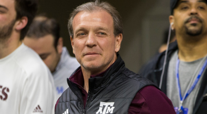 Jimbo Fisher Reportedly Spent $80,000 on Texas Calf