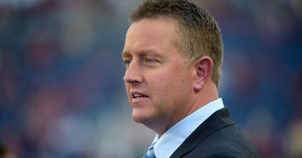 Kirk Herbstreit Breaks ESPN Record for Most Sports Emmys Ever