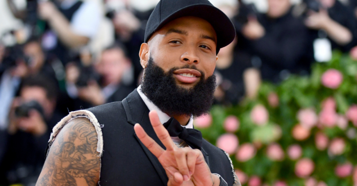 """Odell Beckham Jr. Wants the Browns to be """"The New Patriots"""""""