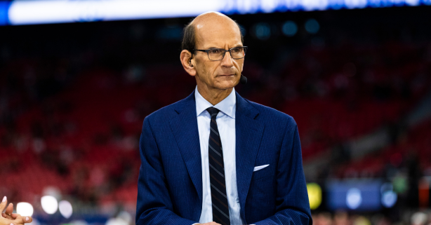 Paul Finebaum's Net Worth is More Impressive Than You'd Think