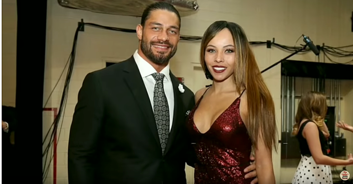 Meet Galina Becker: Roman Reigns' Mysterious Wife