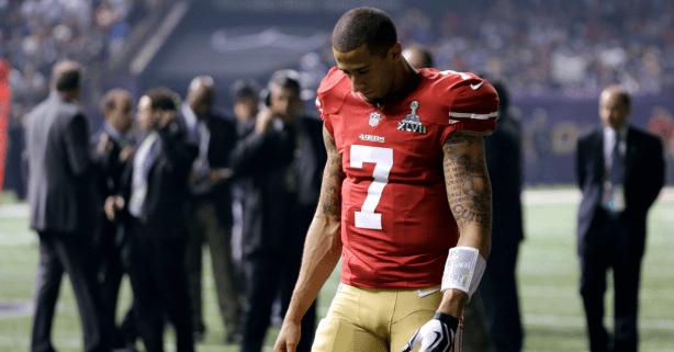Super Bowl 47 (And Its Blackout) Saved Colin Kaepernick's Legacy