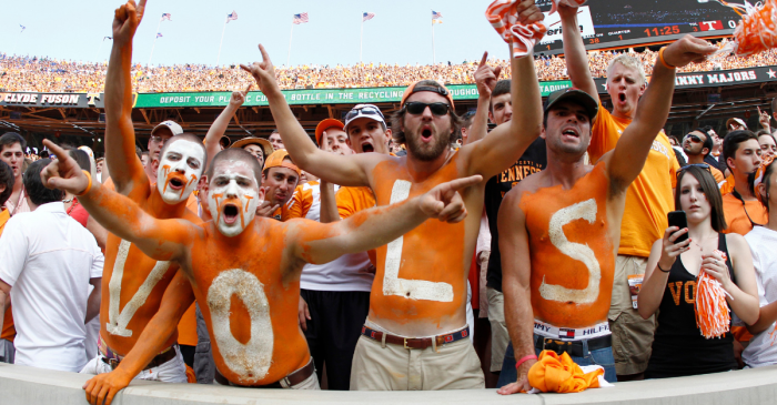 Where Did the Tennessee Volunteers Nickname Come From?