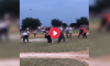 Texas T-Ball Fight