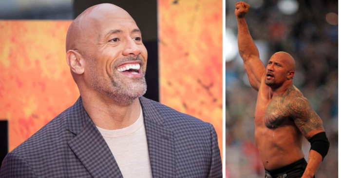 The Rock's Tattoos Have Powerful Meanings Behind Them