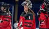 Women's Hockey Boycott