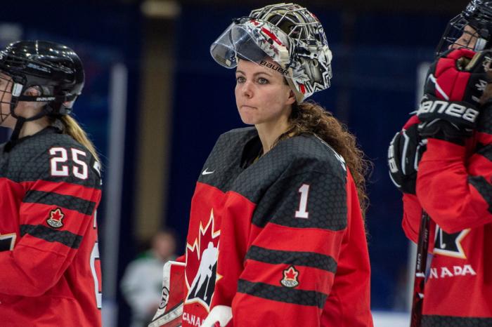 More Than 200 Women's Hockey Players to Boycott Across North America