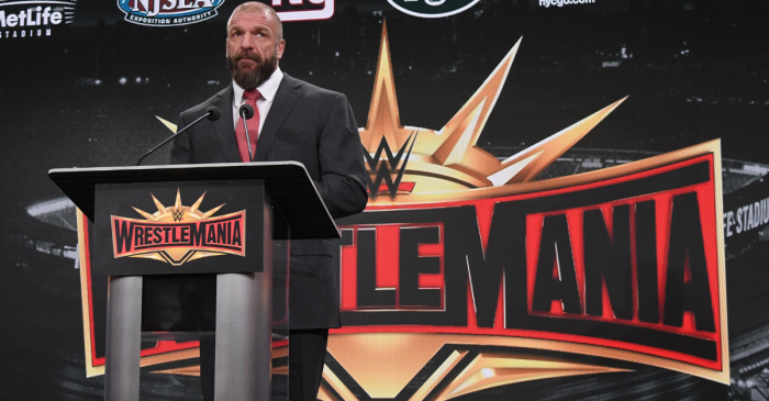 Check Out WWE's Pay-Per-View Schedule for 2020