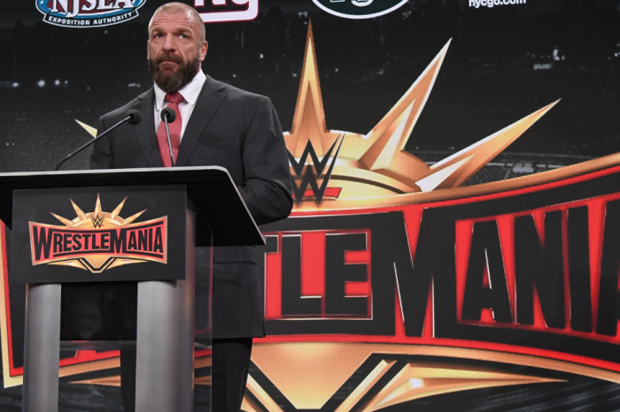 WWE's Complete Pay-Per-View Schedule for 2020
