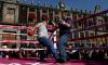 Baltimore Mayor Boxing Ring (1)