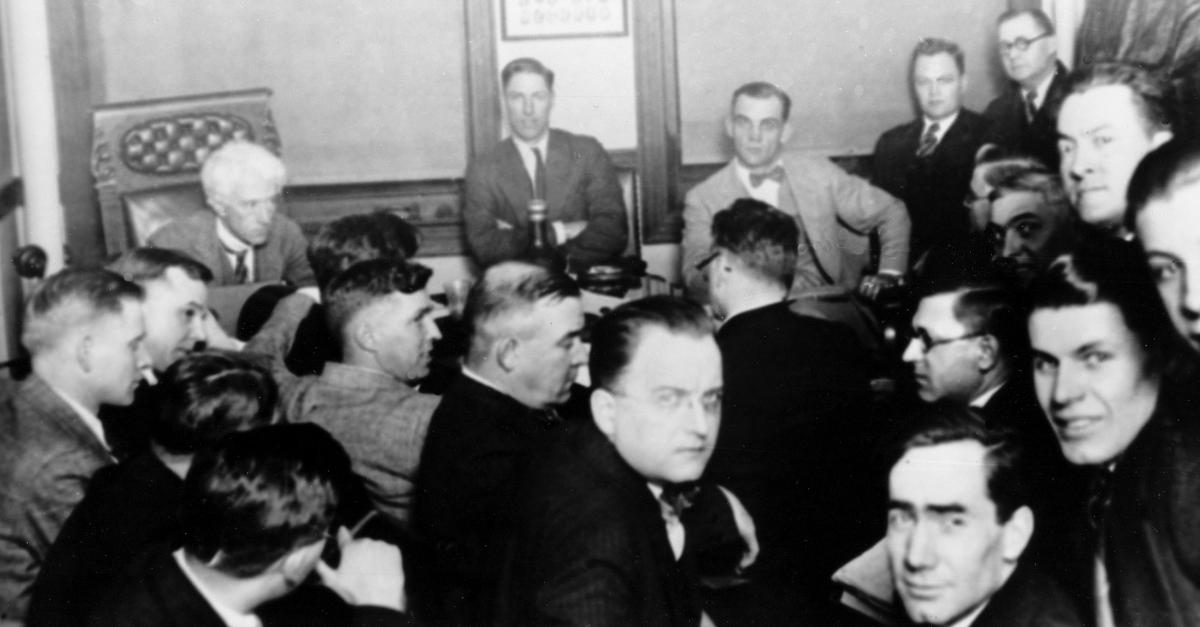 "How the ""Black Sox Scandal"" Changed Baseball Forever"
