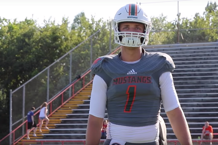 4-Star Georgia QB Commit to Star in Netflix Original Series