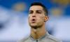 Cristiano Ronaldo Rape Trial