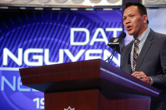 Aggie Legend Dat Nguyen Owns a Chick-fil-A and Runs It Like a Football Team