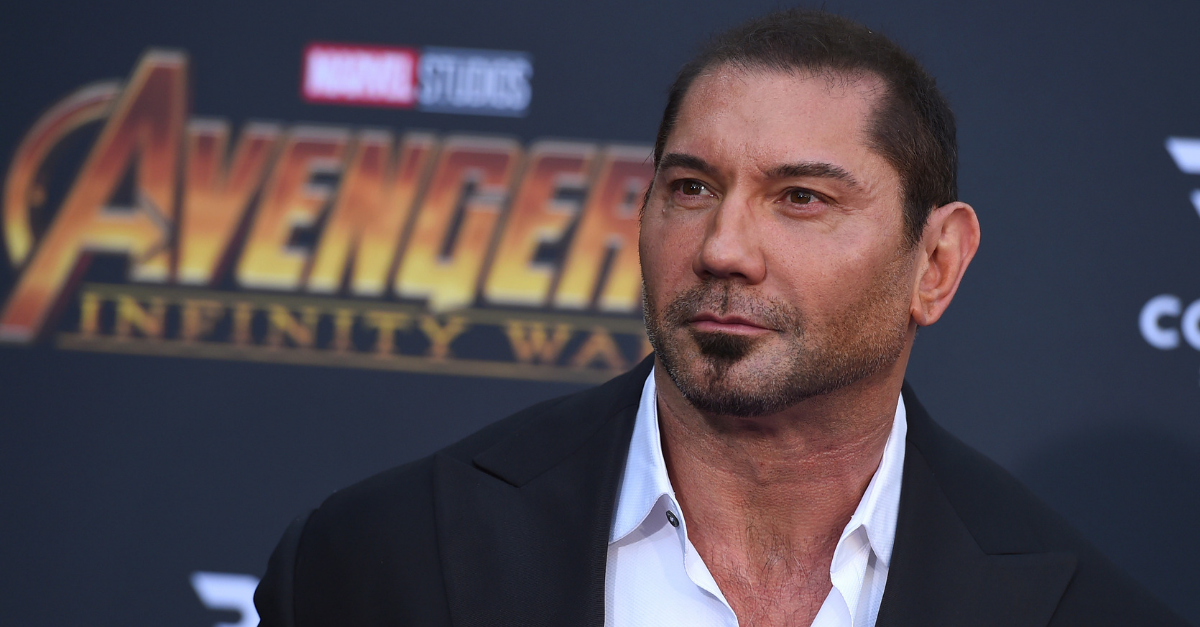 "Dave Bautista's Net Worth: How ""The Animal"" Made His Money"