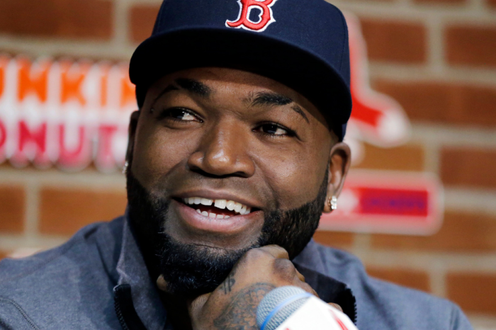 Police Arrest 'Mastermind' in David Ortiz Shooting