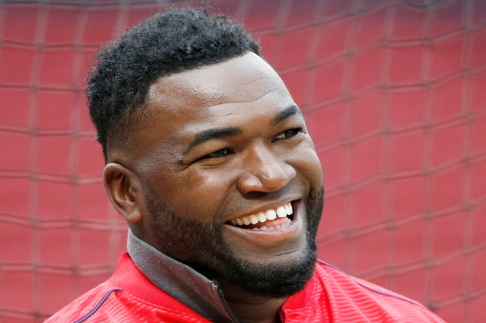 """Big Papi"" David Ortiz Shot in Dominican Republic"