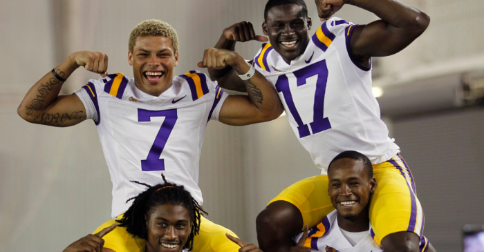 5 Reasons LSU is 'Defensive Back University' and No Other Team is Close