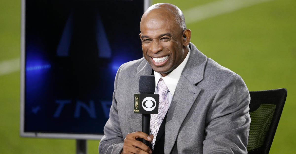 Deion Sanders' Net Worth: 'Prime Time' Still Makes Prime Bucks