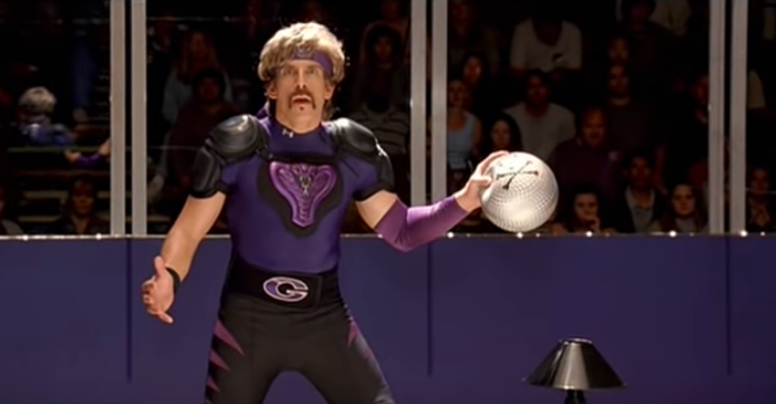 "Dodgeball is ""Legalized Bullying,"" Researchers Claim in Study"