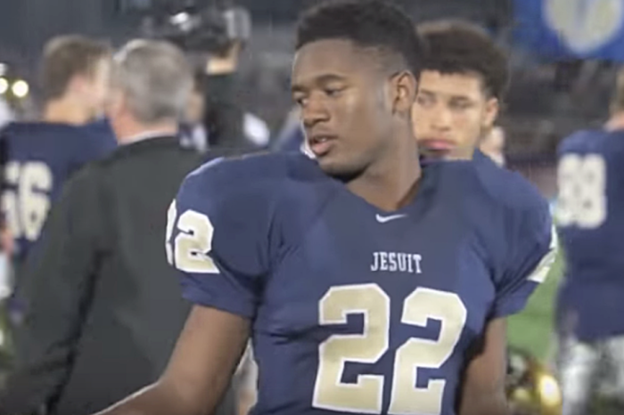 E.J. Smith, Son of NFL Legend Emmitt Smith, Announces College Decision