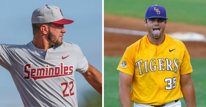FSU vs. LSU: What's at Stake in Massive Super Regional Showdown