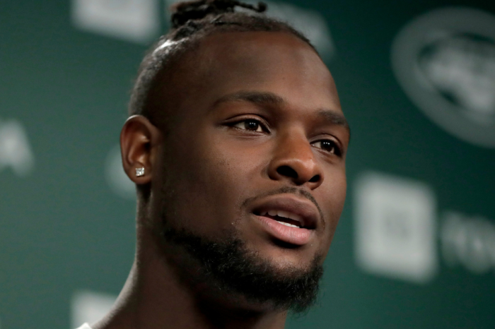Le'Veon Bell's Girlfriends Steal $520,000 Worth of His Jewelry