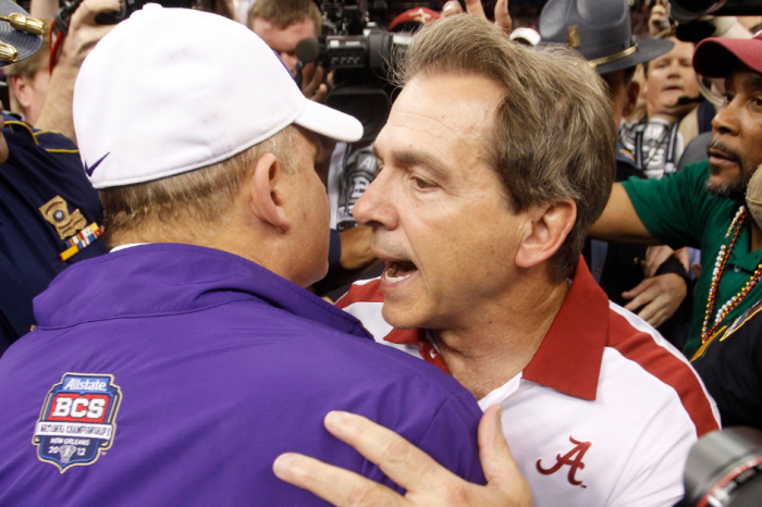 Was Alabama-LSU the Worst National Championship Game of This Decade?