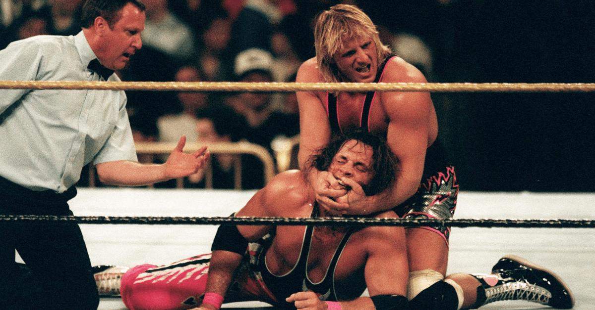 20 Years Later, Owen Hart's Death is Still Hard to Believe