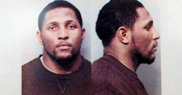 Ray Lewis' Legacy Haunted By Unsolved Double-Murder