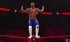 Ricochet WWE Journey
