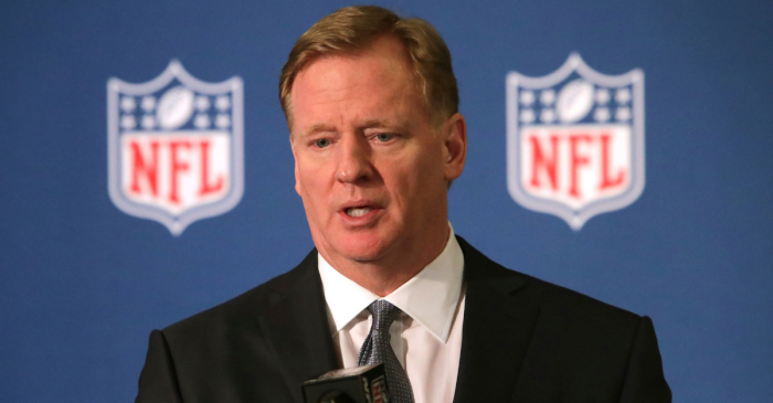 Roger Goodell Still Wants to Shorten 4-Game NFL Preseason