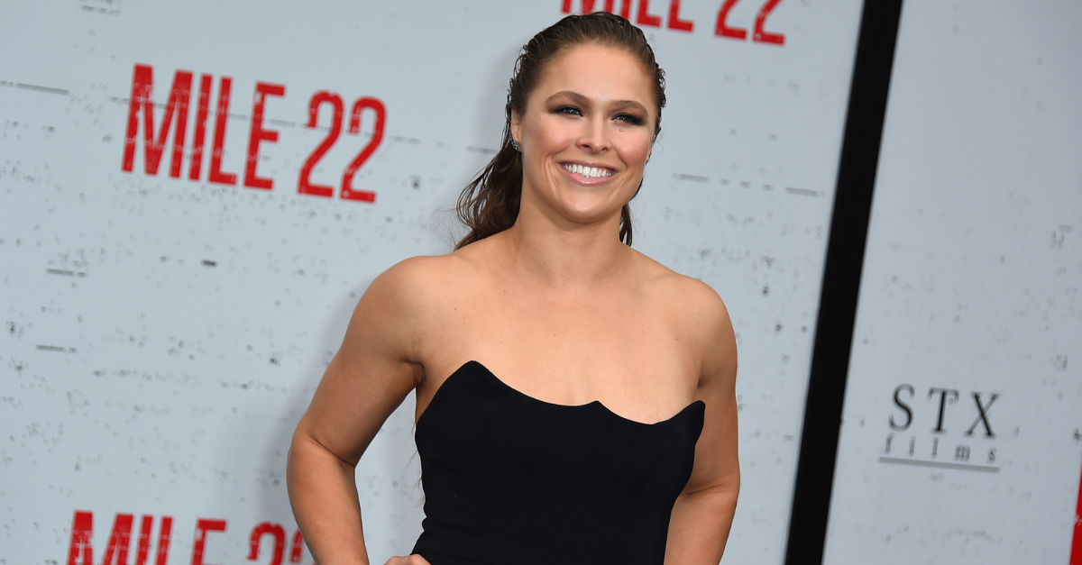 Ronda Rousey's Net Worth: From UFC Stardom to WWE History