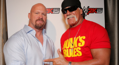 WWE Dream Matches, Stone Cold, Hulk Hogan