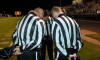 Texas Football Referee Suspended