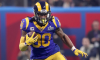 Todd Gurley Knee Injury