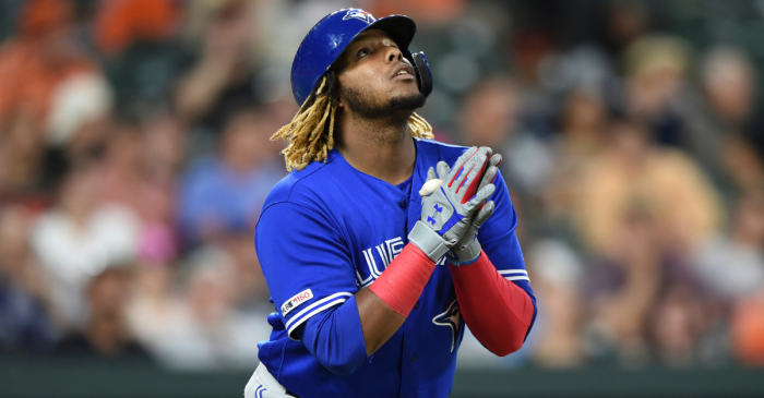 Will Vladimir Guerrero Jr. Be Better Than His Hall-of-Fame Father?