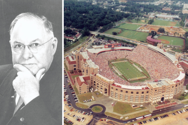 Who Was Doak Campbell? Explaining FSU's Controversial Stadium Namesake