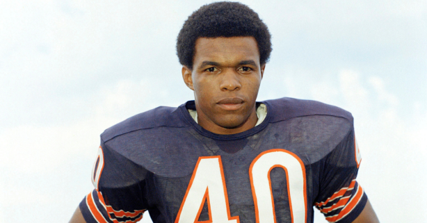 Remembering the Incredible Life of Gale Sayers