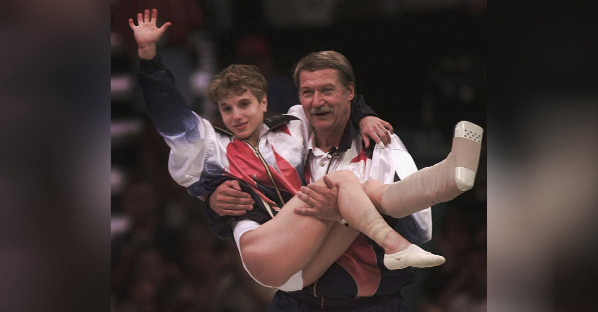 Kerri Strug Stuck the Landing Years Ago, But Where Is She Now?